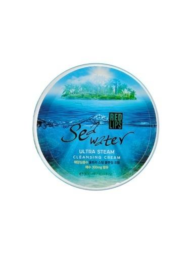 PaxMoly Redlips Sea Water - 30Lu Yaş İçin Vücut Masaj Kremi Renksiz
